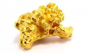 Vol d'or 6 boules d'or brut, soit 27 grammes, pour une valeur d'environ 472 500 francs Cfa, dérobées