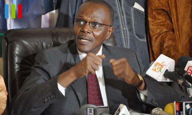 « Ousmane Tanor Dieng sur la RFM »