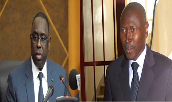Macky Sall a reçu ce mardi après-midi Khoureychi Thiam: Ce qui s'est dit à l'audience… Farba Ngom et Youssou Touré cités parmi les facilitateurs