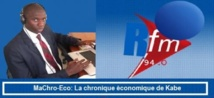Editorial économie du mercredi 26 mars 2014   avec Macoumba Beye
