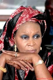 Aida Ndiongue vient de quitter la CREI : Elle y reviendra vendredi prochain