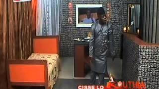 Kouthia Show - Moustapha Cissé Lô - 26 Mars 2014
