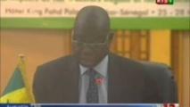 Cérémonie d'ouverture du Cours sous-régional de formation à l'intention de douaniers africains