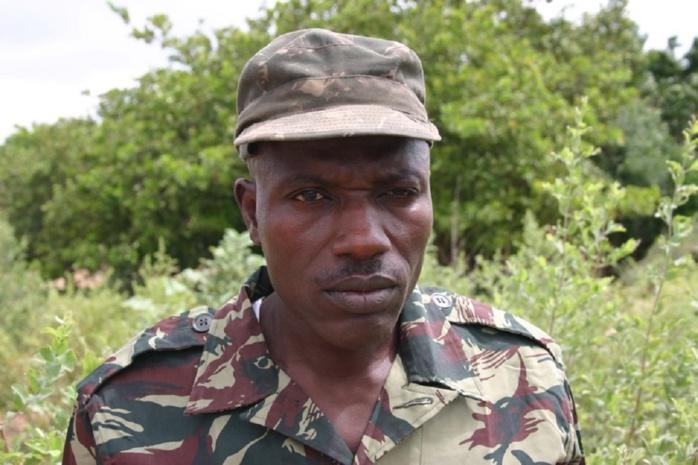 Il avait refusé avant d'accepter finalement la construction de 150 km de route en Casamance: César Attoute Badiate aujourd'hui partant pour des négociations avec l'État, mais chez...Obama