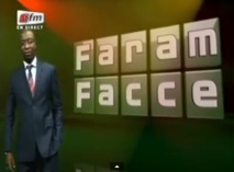 Farram Faccé reçoit, Abdoulaye Diouf Sarr, Thierno Lô, Mounirou Sy, Ibra Diouf Niokhobay