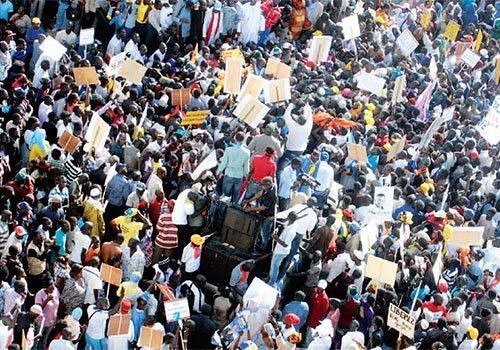 Recensement général de la population : Nous sommes moins de 13 millions !
