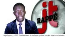 Journal Rappé Saison2 EP2 avec Xuman et Keyti (HD)