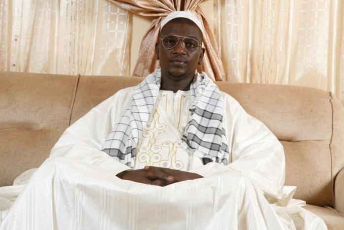 Hommage à Mame Cheikh Anta Mbacké  le 6 Avril prochain au CICES  Serigne Babacar Mbacké Moukabaro lui dédie une grande journée culturelle