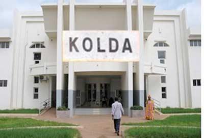 Kolda : la frontière avec la Guinée fermée sur arrêté du gouverneur