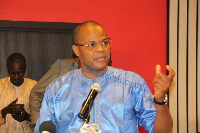 """Mambaye Niang recadre les choses et révèle: """"Je n'ai absolument rien contre Mimi Touré, mais il urge de supprimer le poste de PM qui a toujours été conflictuel!"""""""