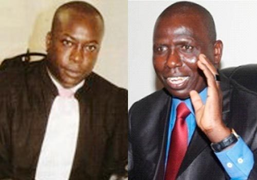 Perquisition: Des gendarmes débarquent chez Me Jacques Ndiaye … l'avocat d'Aida Ndiongue