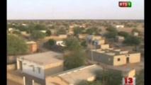 Vue sur la Préfecture de Mbane