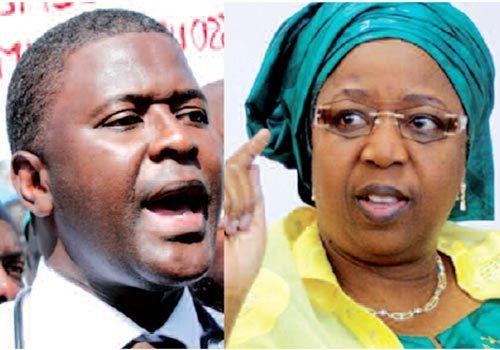 Suspension hier du mot d'ordre du Sames : Ebola sauve le gouvernement