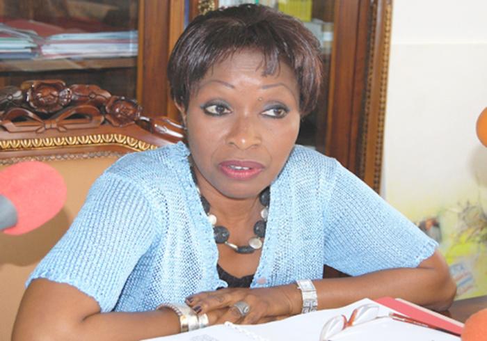 Awa Ndiaye malmenée de partout depuis ralliement à l'APR : Mais que devient Alassane Bâ son ex bras droit et administrateur de crédits ?
