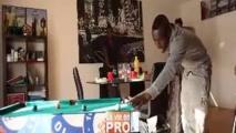 La vie en pro avec Pape Ndiaye Souare