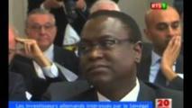 Allemagne: Macky Sall préside un forum économique avec des investisseurs allemands