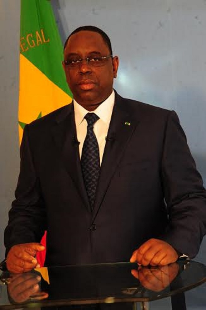 Intégralité du message à la nation du 4 Avril de Son Excellence, le président de la République, Macky Sall