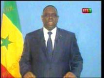 VIDEO L' Intégralité Du Message à La Nation Du Président Macky Sall