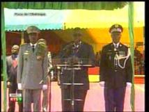 Discours du Président  Macky Sall - 4 avril 2014