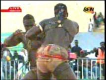 Victoire de Diene Diouf Kaire sur Malaw Serass