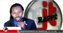 Video. Journal Rappé Spécial Independance - Ep3 Saison 2 Avec Xuman Et Keyti