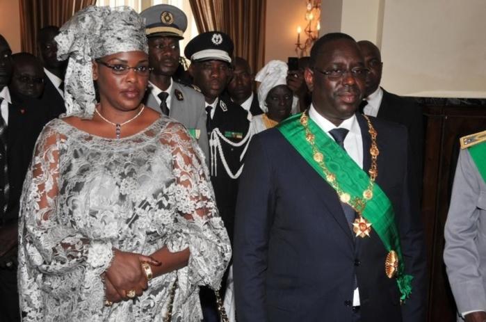 Offensive contre le Palais Une opération «Stop APR, dynastie Faye-Sall-  Gassama» bientôt lancée