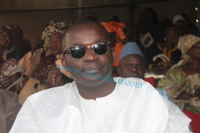 Les images du méga meeting organisé à Thies par le député et responsable de la jeunesse apériste Abdou Mbow