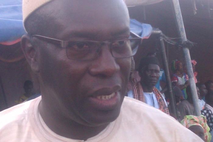 Souleymane Ndéné Ndiaye à son « ami » Macky Sall  « On ne peut pas faire du neuf avec du vieux ! »