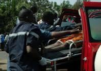 Un grave accident de la route à Koumpentoum fait un mort et quatorze blessés.