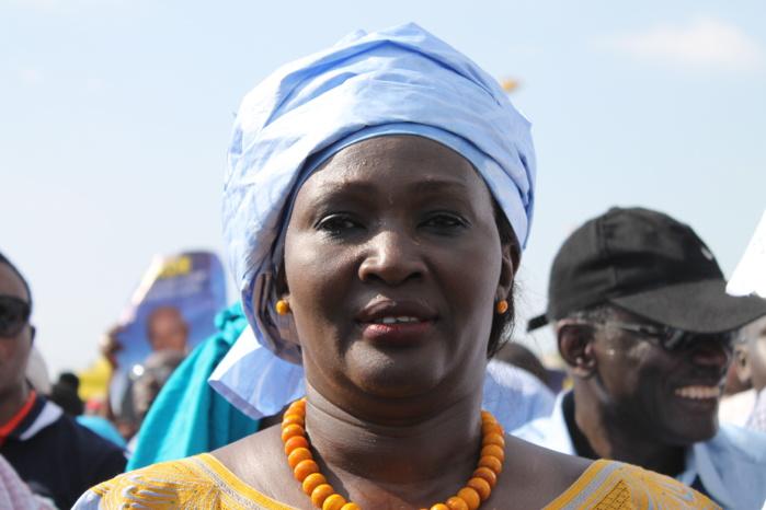 Ngoné Ndoye: La subtilité et la transhumance !