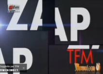 Yeewu Leen - 07 Avril 2014 - Zap Tfm concert viviane alkimia