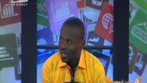 Yeewu Leen - 07 Avril 2014 - Lancement Album Youssou et défilé