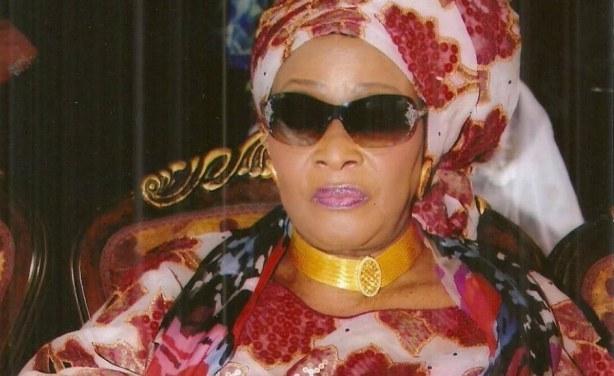 Requête en annulation des procédures : Aida Ndiongue fixée sur son sort aujourd'hui