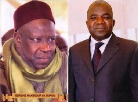 Rencontres secrètes entre le coordonnateur du PDS et le leader de Bess Du Niak: Que mijotent Oumar Sarr et Mansour Sy Jamil?