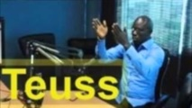 [ Audio] Teuss De ce mercredi 09 avril 2014 Avec Ahmed Aidara