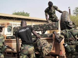 Mission de l'ONU Mort d'un « Diambar » en Côte d'ivoire