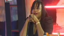 Yeewu Leen - 10 Avril 2014 - Invité: Djibril Diop Chanteur