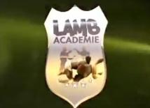 Lamb Académie avec Boubacar Diallo et Gnagne Diagne