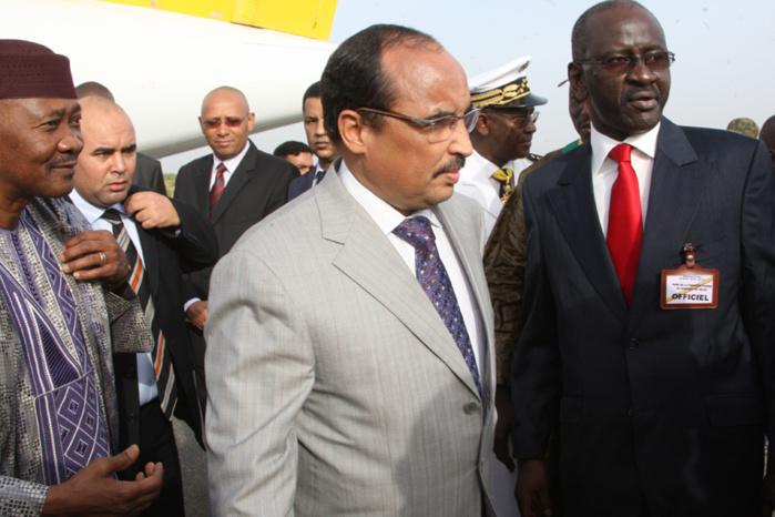 Mohamed Ould Merzoug, ex-Haut Commissaire de l'OMVS nommé directeur de campagne du Président Ould Abdelaziz