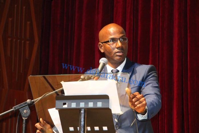 Exclusif ! Le discours de lancement de C221 (Par Cheikh Yérim Seck)