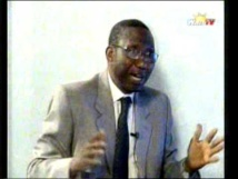 Opinion avec Me Doudou NDoye du dimanche 14 avril 2014