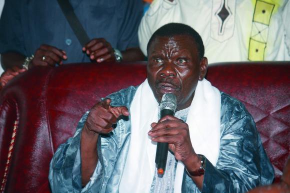 Dernière minute : Le préfet annule les ''Thiants'' de Cheikh Béthio