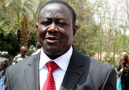 Décision de Niasse de ne pas se présenter en 2017, fusion Vrp-Apr : Mbaye Ndiaye demande au Ps et Cie de s'assumer