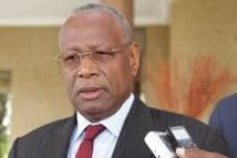 Nouvelle nomination du Pr. Abdoulaye Bathily en Afrique centrale: Le gouvernement du Sénégal s'en félicite