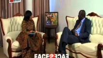 Face 2 Face avec Moustapha Cissé Lô - 13 Avril 2014