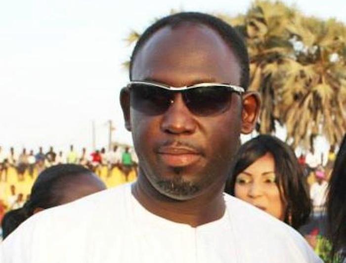 Adama Faye, petit frère de la Première dame « Je suis contre le cumul de fonction, Mimi Touré veut etre premier ministre, maire de Dakar et de Grand Yoff »