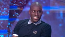 L'interview de Demba Ba