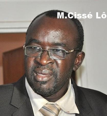 Moustapha Cissé Lô, l'inintelligence en bandoulière ( Haby Sirah DIA)