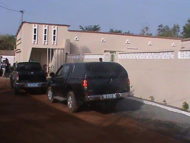 Kédougou- Le conseil des ministres se tient au CDEPS : Les maisons de la  Gouvernance et la  préfecture déclarées « inaptes »