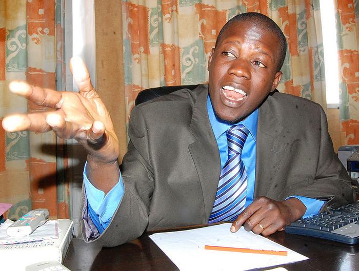 Après que Mamadou L  Massaly l'ai traitée de concubine d'Oumar Sarr : Ndèye Amy Dioum traine le Thiessois en justice